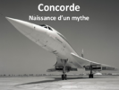 Concorde naissance d'un mythe - application/pdf